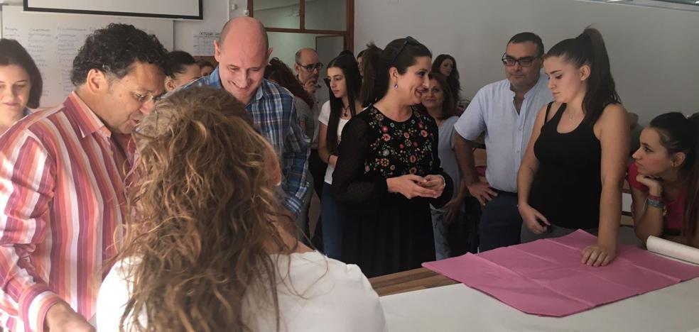 La Formación Profesional se refuerza con nuevas instalaciones en el IES Juan López Morillas de Jódar