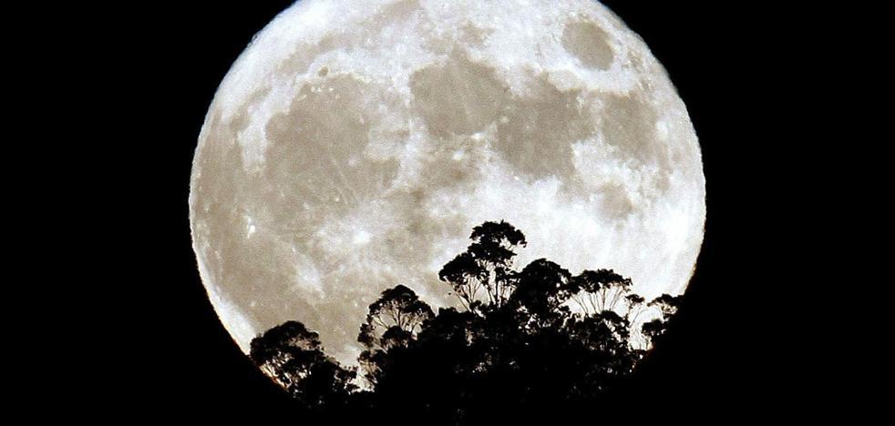 Rusia cooperará con EE UU en una nueva estación espacial lunar