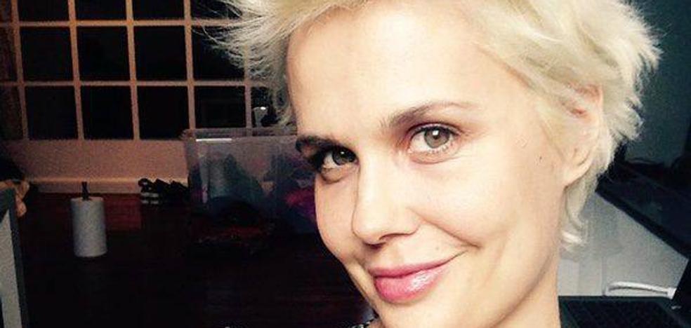 Miriam Sánchez, de actriz porno a maquilladora de muertos