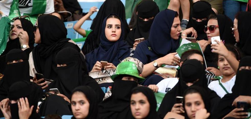 Una mujer saudí accede por primera vez a un alto cargo gubernamental