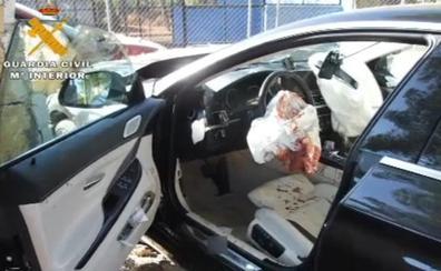 Una madre y su hija intentan asesinar al padre para cobrar dos seguros