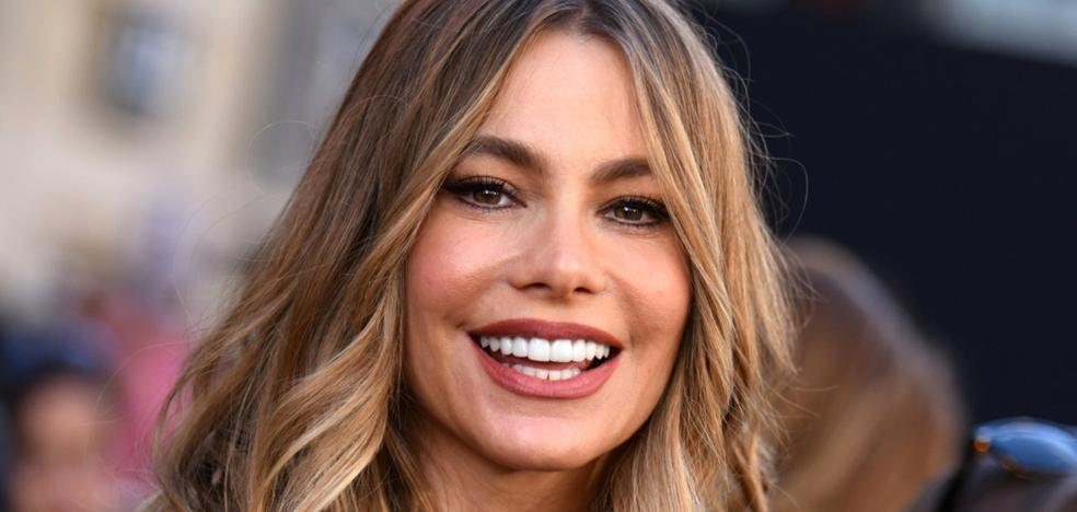 Sofía Vergara vuelve a ser la actriz mejor pagada de la televisión