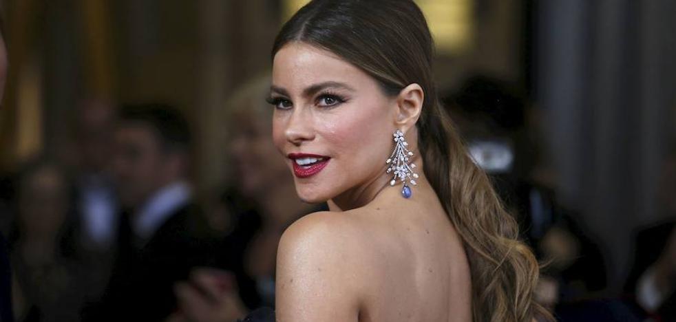 Sofía Vergara encabeza la lista de las actrices mejor pagadas en la televisión