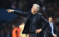 Ancelotti, destituido en el Bayern