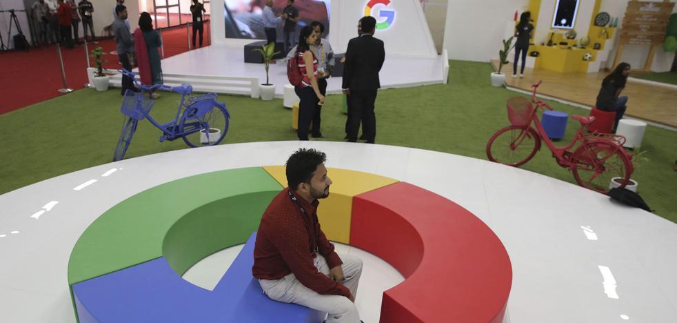 Google fractura su servicio de compras para evitar multas de la UE