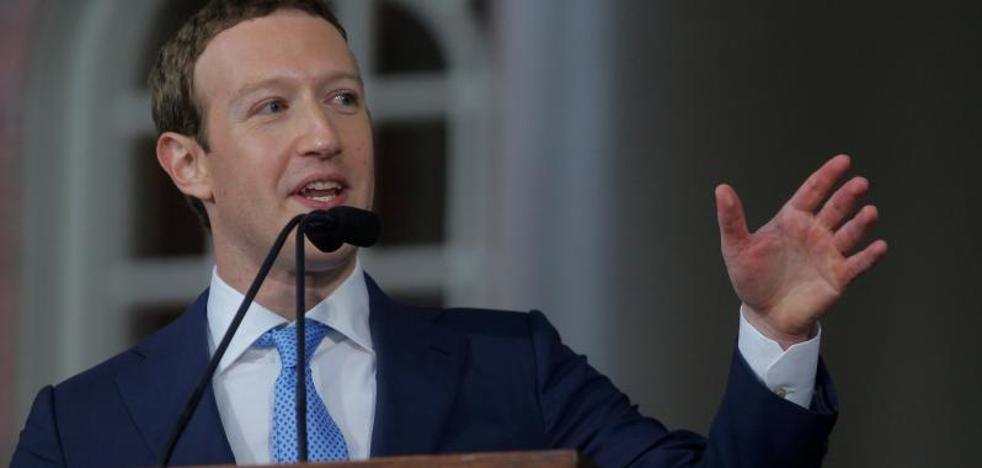 Google, Facebook y Twitter testificarán sobre la injerencia rusa en asuntos políticos de EE UU