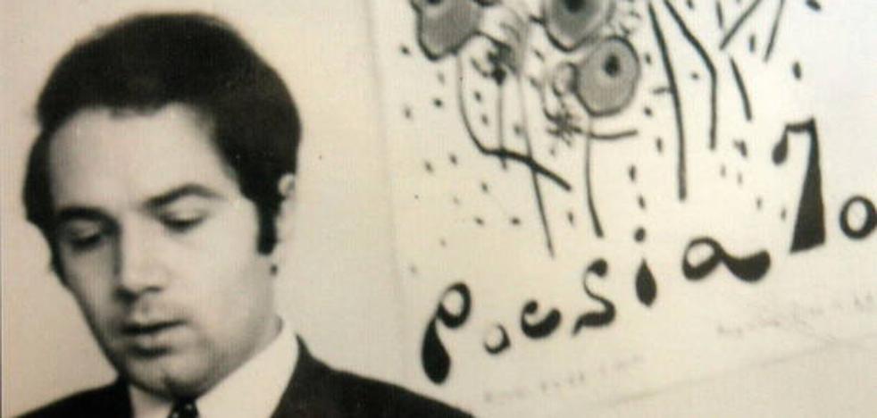 La revolución de 'Poesía 70'