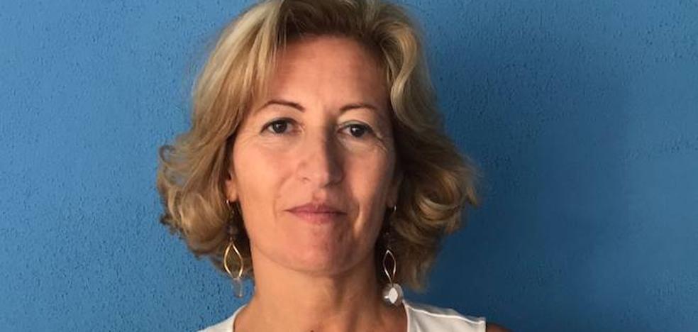 Reyes Álvarez-Ossorio, nueva directora de la Escuela Andaluza de Salud Pública