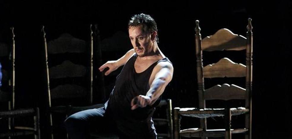 "Manuel Liñán, Premio Nacional de Danza: ""Es increíble que todavía siga chocando que un hombre baile con falda"""
