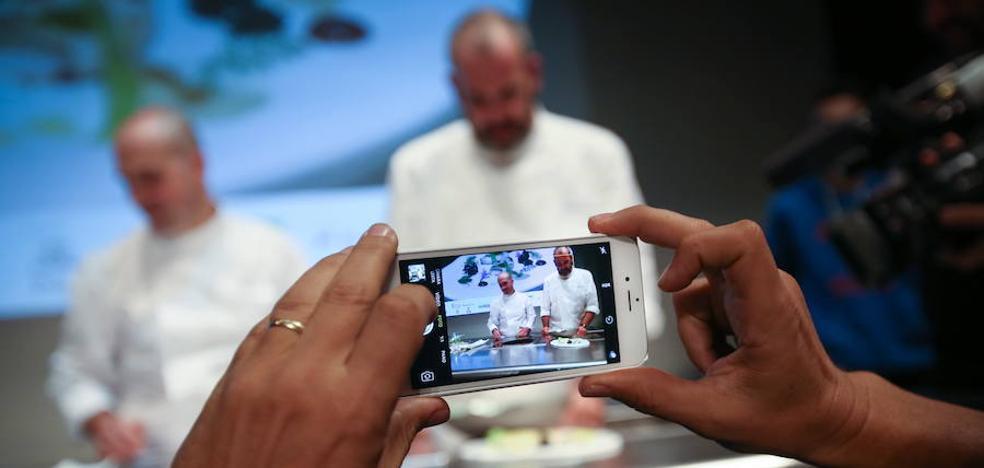 Cinco razones para 'saborear' Granada Gourmet