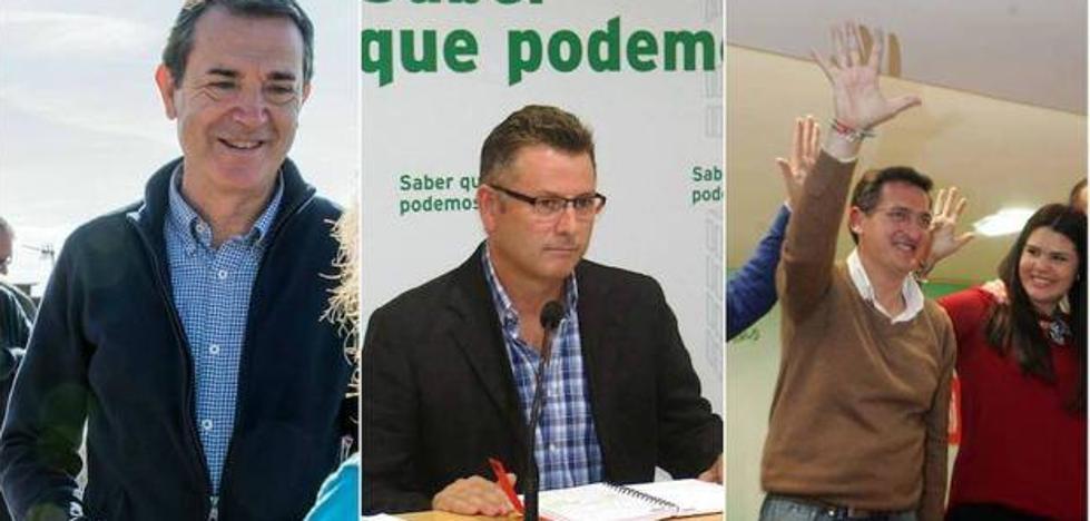 El PSOE se juega hoy su modelo de partido ante un futuro absolutamente incierto