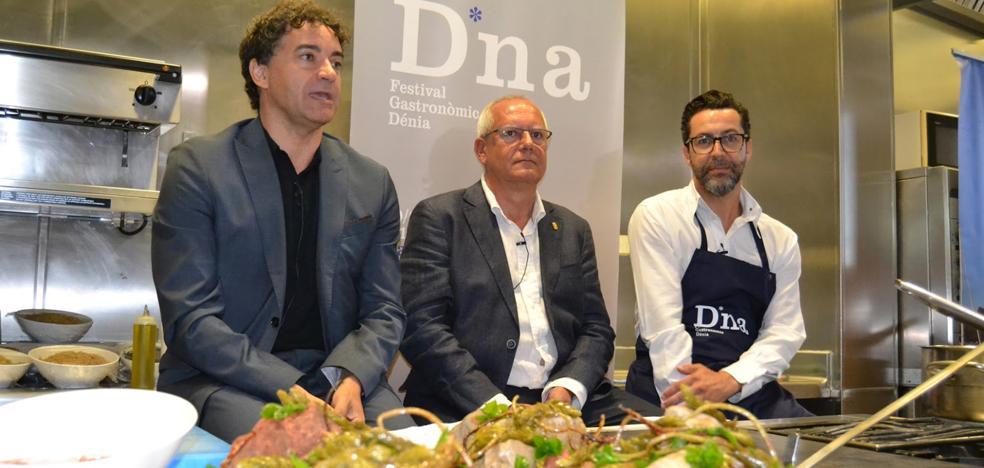 Denia busca un sitio en el mapa gastronómico