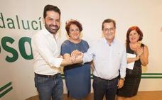 Entrena gana las primarias del PSOE de Granada por un estrecho margen