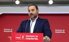 El PSOE ve al Gobierno superado por la situación en Cataluña