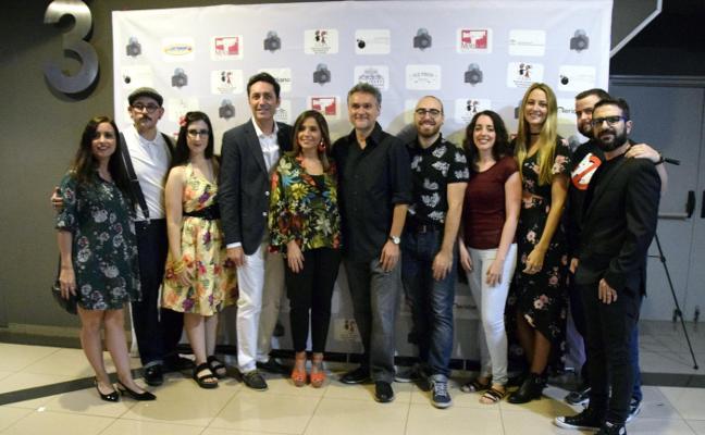 Una jugada maestra para abrir el segundo Festival de Cine Independiente