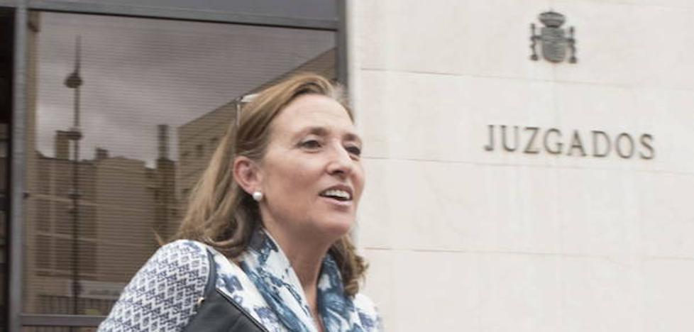 La jueza del 'caso Serrallo' cita otra vez a Isabel Nieto y a varios funcionarios