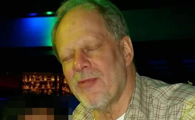 Stephen Paddock, el jubilado de los casinos que arrasó Las Vegas a balazos