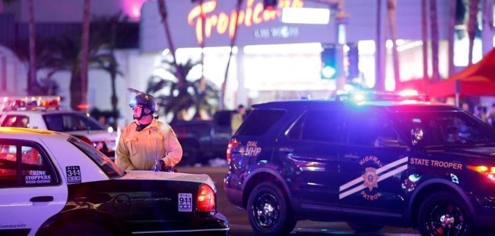 Los tiroteos más mortales en EE UU en las últimas décadas