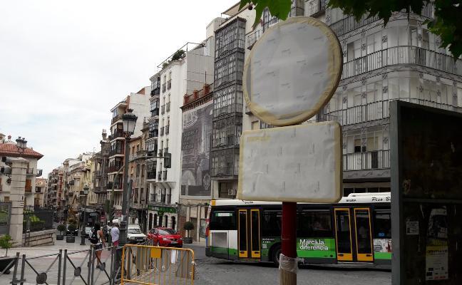 Todas las calles llevan a Pontevedra