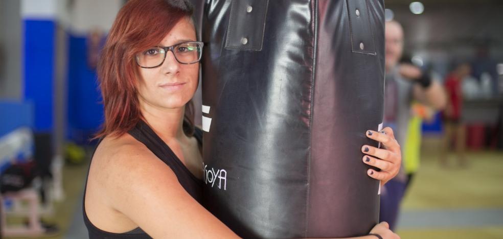Una campeona para derrotar al bullying