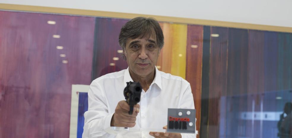 «La corrupción siempre ha sido un mal español», considera Díaz Yanes