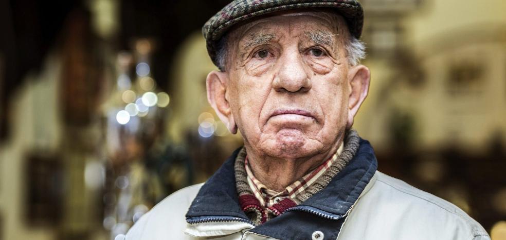 Fallece el último 'bravo': «El mayor cáncer del toreo es hacer un toro que no moleste»
