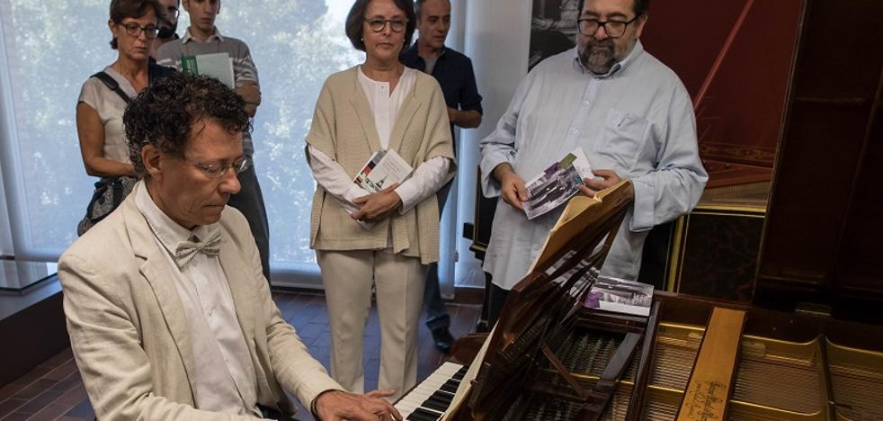 Alhambra y Fundación Manuel Falla acercan la música con un ciclo de conciertos gratuitos
