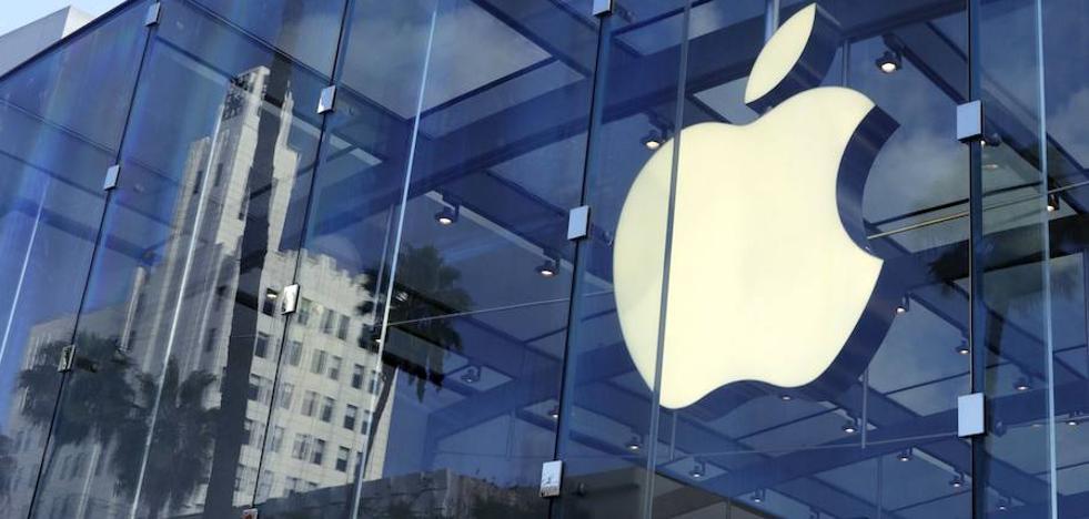 La CE denuncia a Irlanda por no recuperar 13.000 millones de Apple