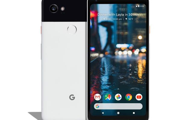 Google venderá sus Pixel 2 en España