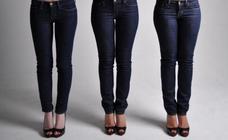 Skinny, Regular, Straight o Slim: ¿Qué vaquero es el ideal para ti?