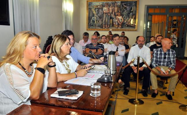 Se creará una comisión para trabajar por el futuro de Linares