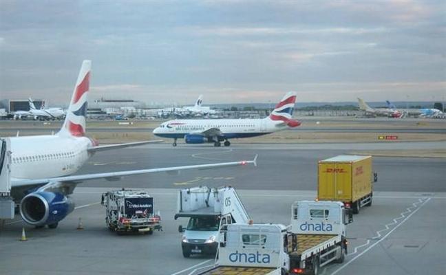 British Airways operará entre Londres y Almería a partir de marzo de 2018 con dos vuelos semanales