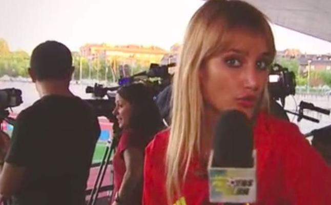 Los ataques de Alba Carrillo a la selección española