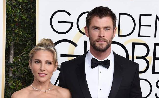El lado más oscuro del matrimonio de Chris Hemsworth y Elsa Pataky