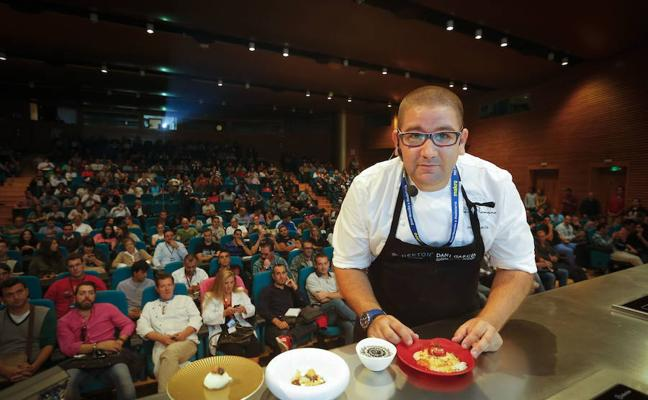 Primera jornada de Granada Gourmet