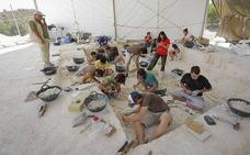 El Campus de la UNIA en Baeza celebra unas jornadas sobre los yacimientos arqueopaleontológicos de Orce