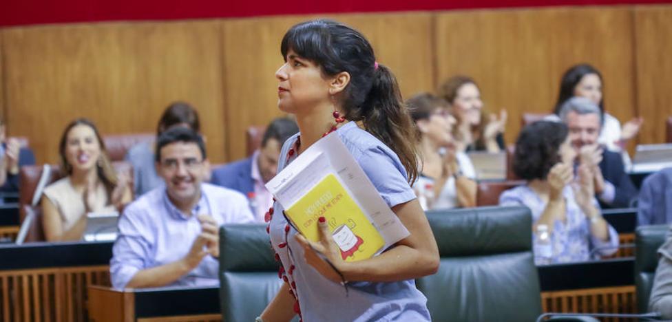 Rechazan la propuesta de Podemos para reducir los sueldos de los diputados