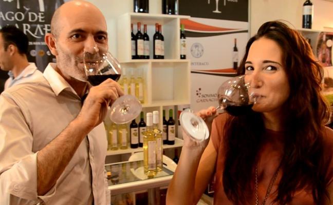 Un brindis por Granada Gourmet