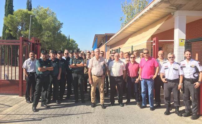 CSIF denuncia dos agresiones a funcionarios de la prisión de Jaén en los últimos 20 días