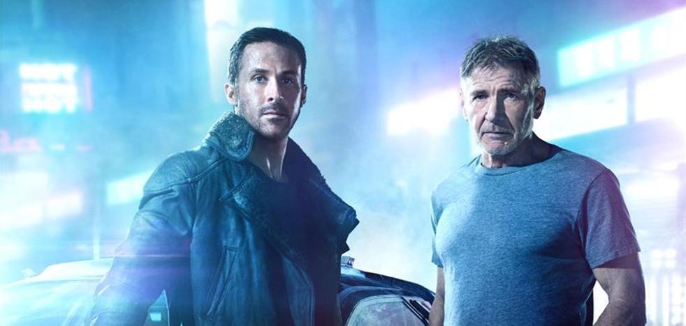 Llega la esperada 'Blade Runner 2049', con las españolas 'Toc Toc' y 'Morir'