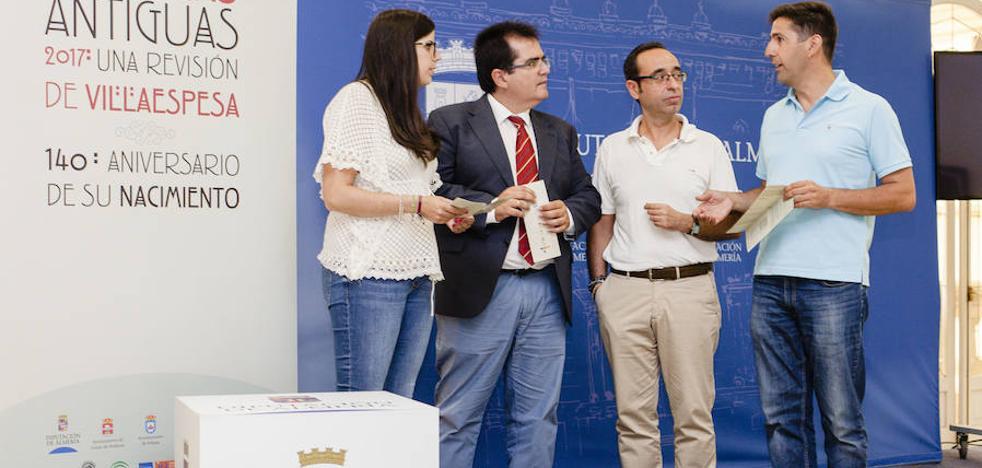Almería reivindica la figura de Francisco Villaespesa con un ciclo de actividades por su 140 aniversario