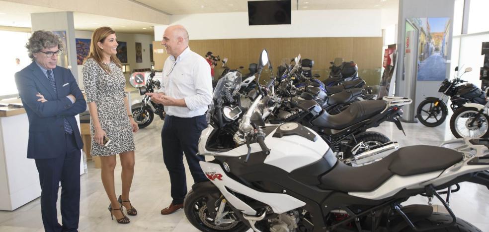 Más de 700 vehículos y actividades se dan cita en Toyomotor