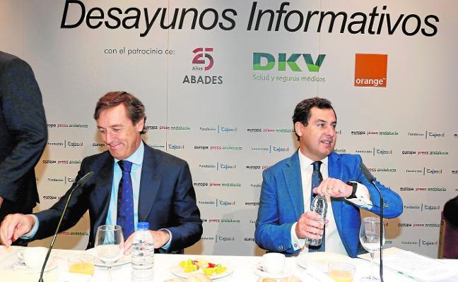 Rafael Hernando compromete 1.400 millones para el AVE en un lustro