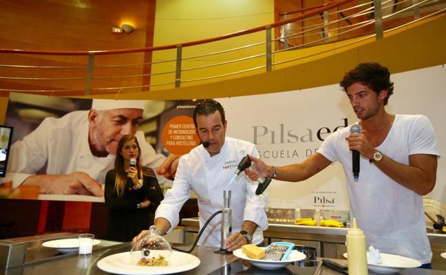 El Granada Gourmet más televisivo