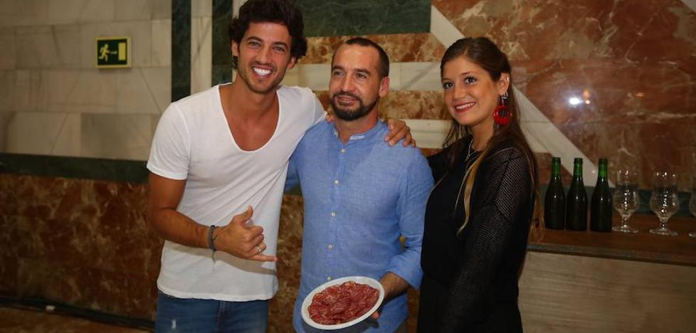 MasterChef, el sushi y otras razones por las que venir a Granada Gourmet hoy