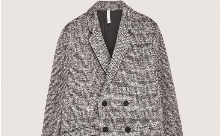 Las 4 prendas de Zara Man que agotan las mujeres