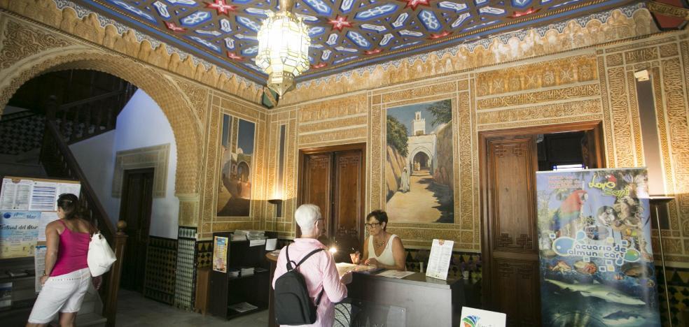 Almuñécar invertirá sus primeras ayudas por ser municipio turístico en cultura