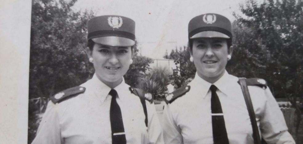 El duro trago de las primeras Policías Locales: «Hemos pasado lo que no está escrito. Nos decían de todo»