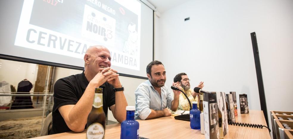 «El 'noir' trabaja con lo verosímil y el periodismo con lo verdadero»