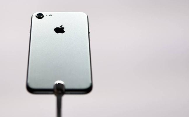 Apple tiene un problema con las baterías